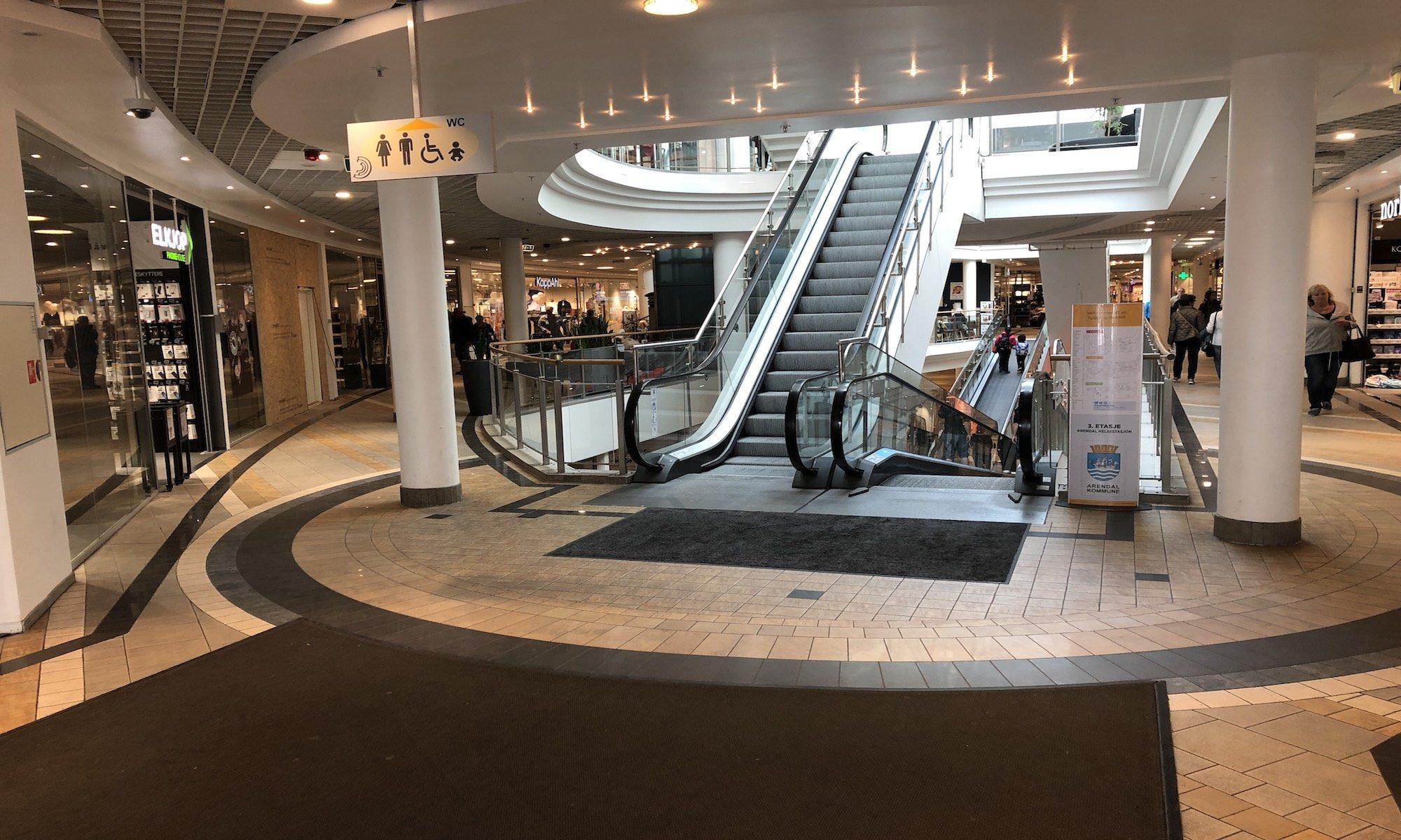 sim Shopping